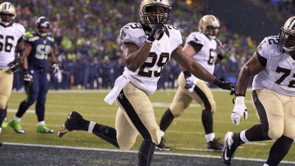 NFL Fit: 4 Training Upgrades of the Saints