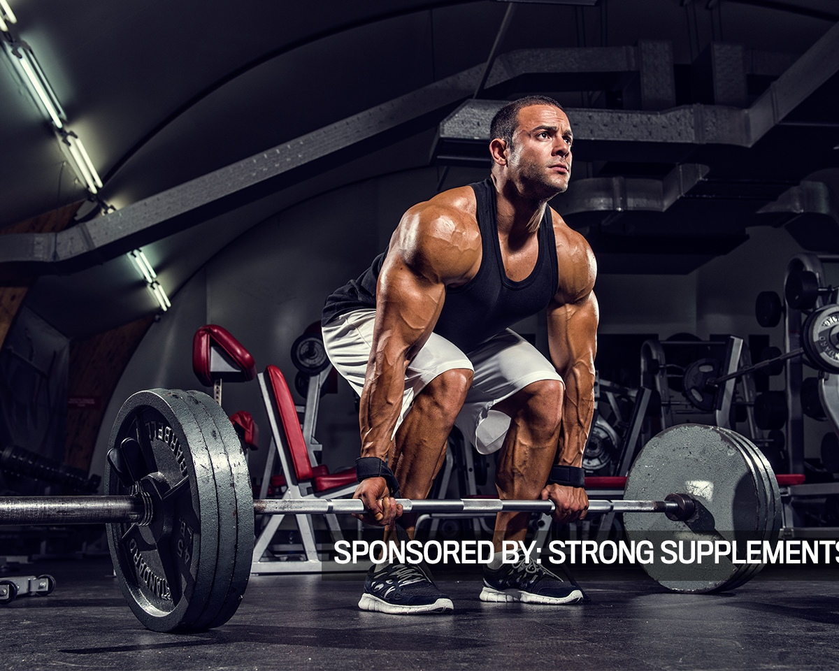 The Top 10 Pre-workout Supplements for 2018 - Men's Journal
