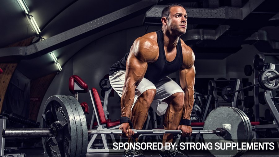 The Top 10 Pre-workout Supplements for 2018