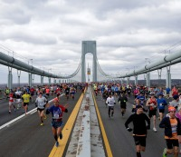 Run the World: Travel and Training Tips for the 6 World Marathon Major Cities