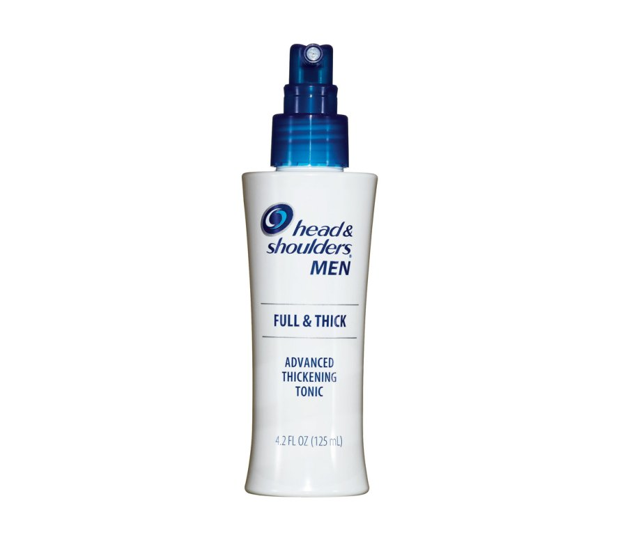 2. Head & Shoulders Advanced Thickening Tonic