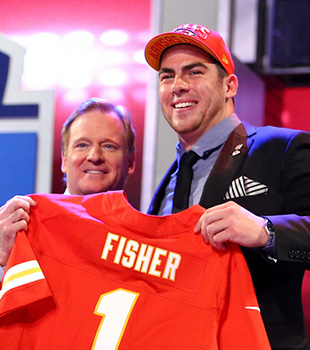Winners and Losers of the 2013 NFL Draft