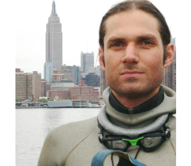 New York Freediver Dies