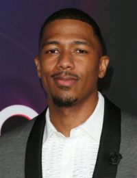 6. Nick Cannon