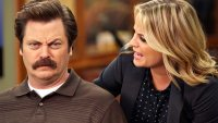 Nick Offerman stars in Parks and Recreation