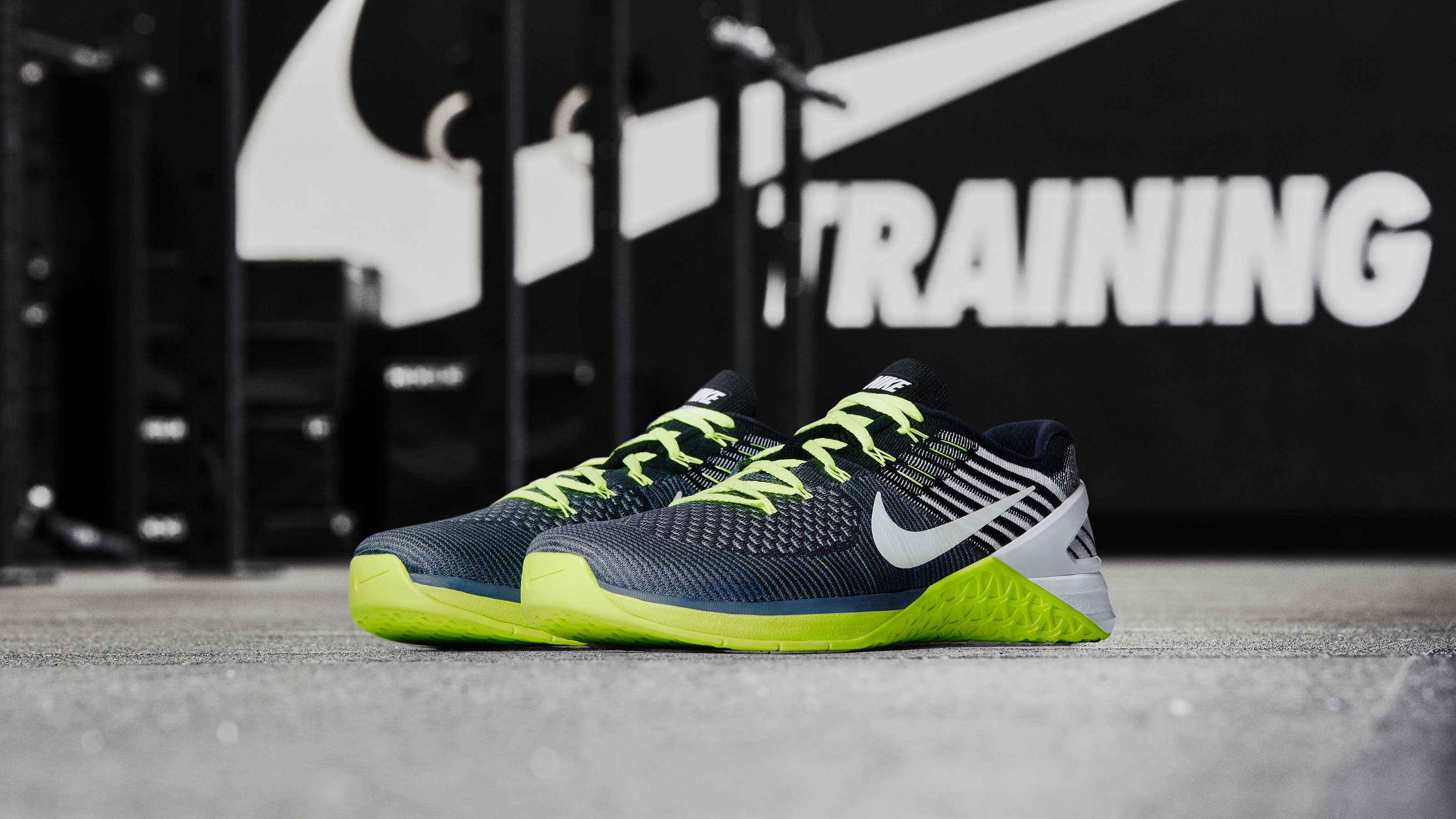 c25b9ee071fe The Metcon DSX Flyknit is a runner s cross-trainer.