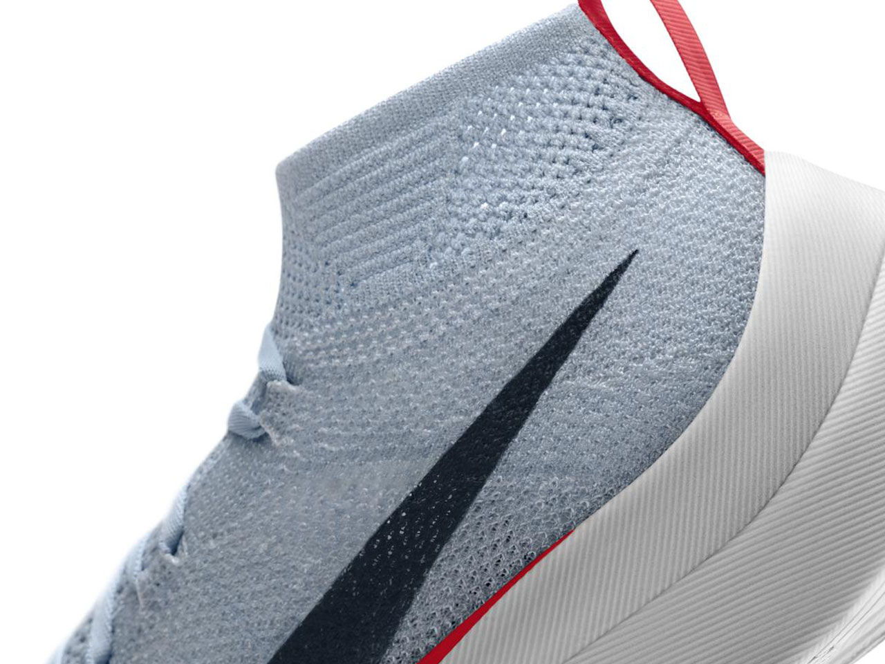 213af14da83 The fastest shoes in the world  Nike and Adidas reveal shoes ...