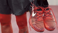 Can a Cross Training Shoe Actually Take You From Weights to Plyos to the Treadmill?