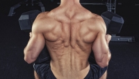 The no-press shoulder workout