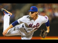 Noah Syndergaard Added 17 Pounds of Muscle This Offseason. Now He's Stronger Than Ever.