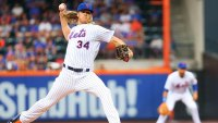 Super Pitcher: How NY Mets Star Noah Syndergaard Transforms Into 'Thor'