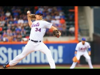How Mets star Noah Syndergaard becomes Thor