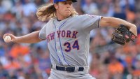 Meet Michael Kopech: The MLB Prospect Who Throws 105 Mph and Deadlifts 600 Pounds