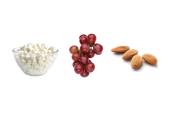 6. Protein-Packed Snack