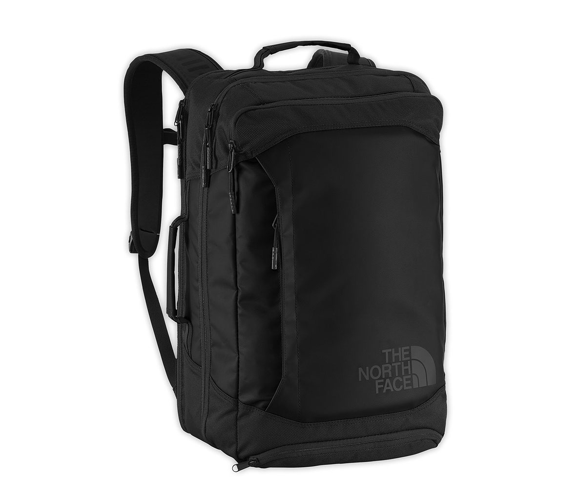 The North Face  sc 1 st  Menu0027s Journal & The Best Bags for Men to Transition From Work to the Gym
