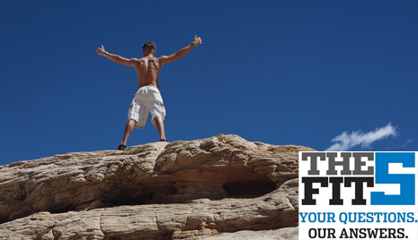 The Fit 5: Finding Motivation