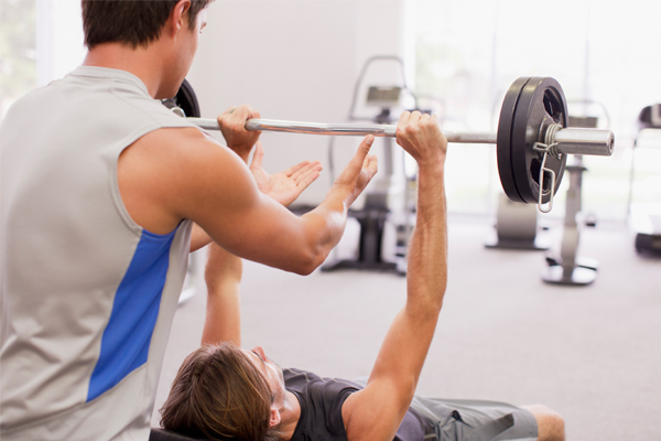 Go Negative to Improve Your Workout