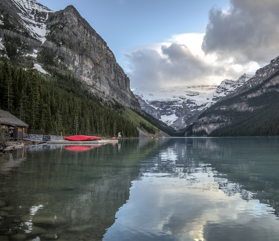 Explore the North: Jaw-Dropping Photos From Jasper and the Canadian Rockies