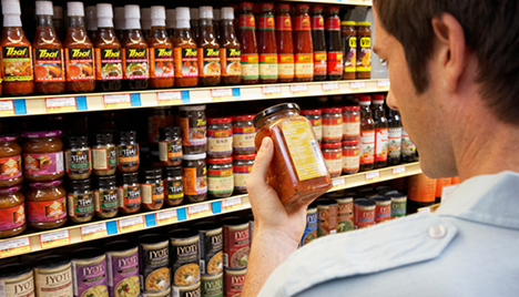 5 Ways to Outsmart Nutrition Labels