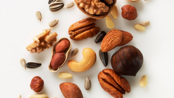 10 muscle recovery foods