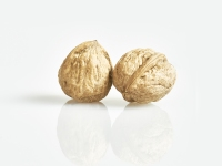 Eat More Nuts to Strengthen Yours