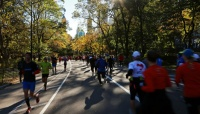 NYC Marathon Canceled? That Didn't Stop Runners