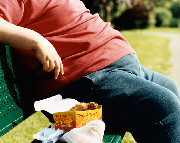 The Predicted Percentage of Obese Americans in 2025 Is Alarming