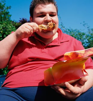 42% of Americans Will Be Obese by 2030