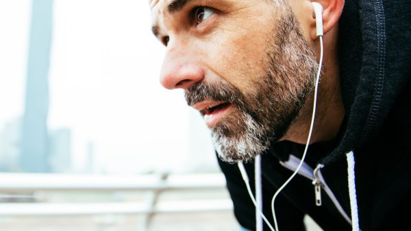 How to build muscle when you're over 40