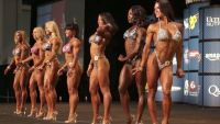 Seven Bucks Productions Releases Epic 'Women of the Olympia' Teaser