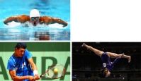 Breakout Stars of the 2012 Olympics