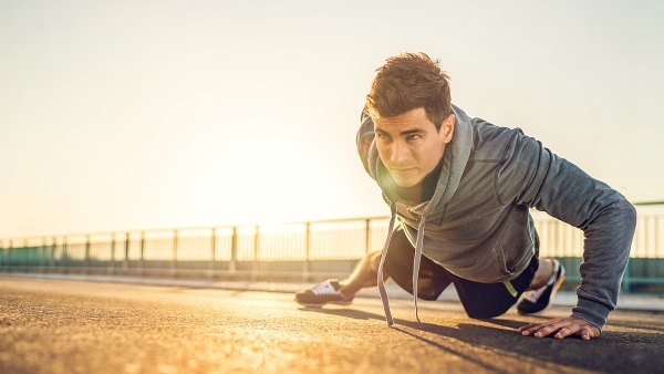 How A Celebrity Trainer Keeps Clients Motivated And Dedicated
