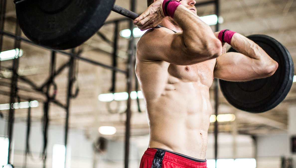 Maxing Out: The Science Behind the 1RM