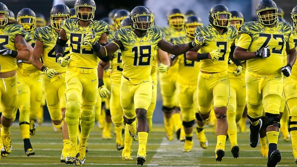 Oregon players hospitalized after intense workouts