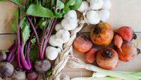 Research Proves Eating Organic Is Actually Healthier