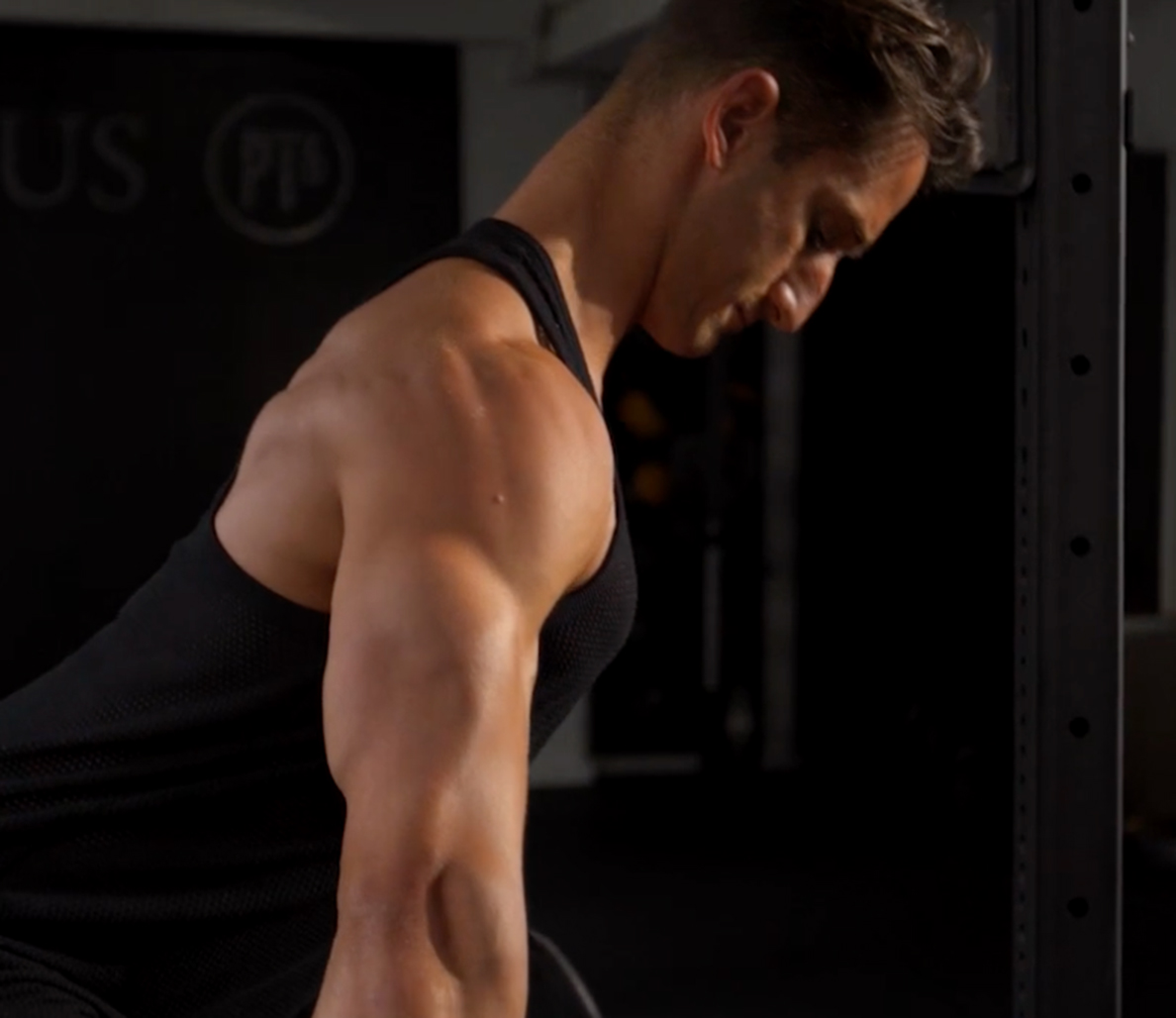 An Aggressive Full-Body Fat-Loss Workout from The 21-Day Shred