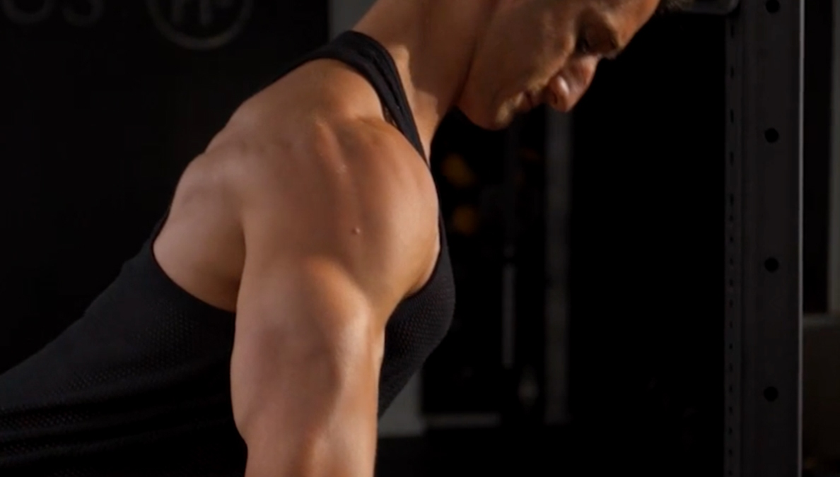 An Aggressive Full-Body Fat-Loss Workout From the Original 21-Day Shred