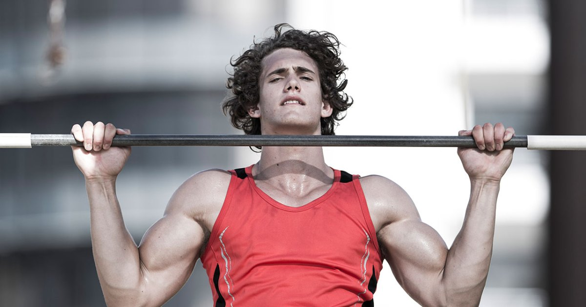 The Best Bodyweight Exercises For Your Back To Carve Delts Traps