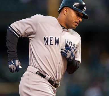 What's an MLB Outfielder Worth?