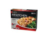 6 Stouffer's Fit Kitchen Dinners Packed With Protein