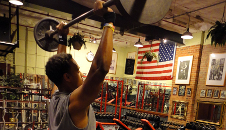 Two Tips to Increase Your Lifts: Overhead Press