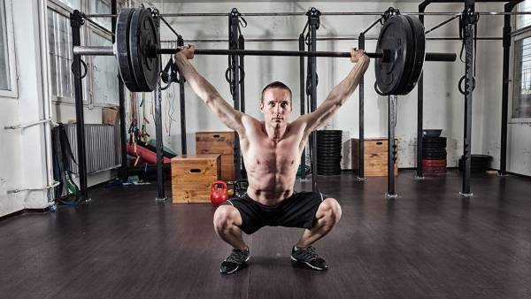 Tips to build more muscle