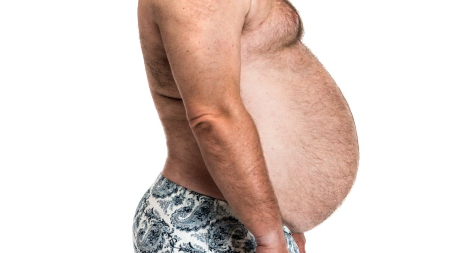 This New Stomach Implant Literally Sucks Away Calories Before You Can Digest Them