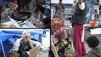 Occupy Wall Street: Protester's Paradise [Pics]