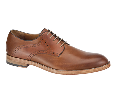 How to Wear Oxford Shoes