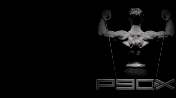 The 12 (Business) Days of Christmas and Hanukkah: Day 12 – P90X