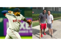 'Panda' No More: Pablo Sandoval Sheds His Huge Belly With Incredible Offseason Body Transformation