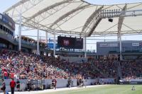 What's Happening at the 2014 Reebok CrossFit Games Right Now: Sunday Update