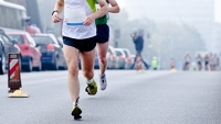 Pain Meds May Cause Serious Side Effects on Race Day