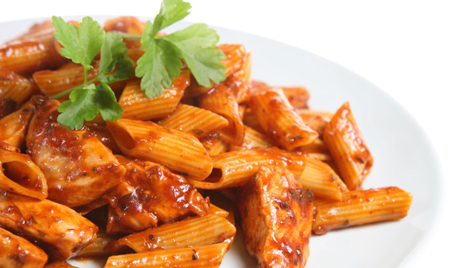Carb Backloading: Eating Carbs to Get Lean and Strong